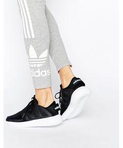 Adidas | Черные Кроссовки Originals Tubular Viral