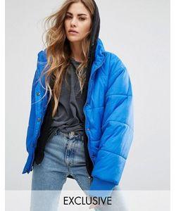 Reclaimed Vintage | Дутая Куртка