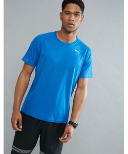 Puma | Синяя Футболка Для Бега 51500812