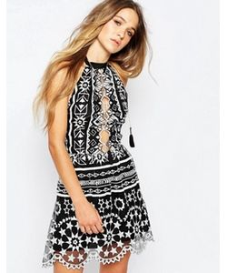 Jen's Pirate Booty | Платье Мини Eclipse