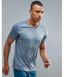 Nike Running | Футболка Breath Miler 833591-497