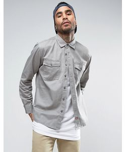 Brixton | Рубашка Классического Кроя