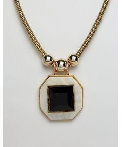 Ruby Rocks | Ожерелье С Подвеской