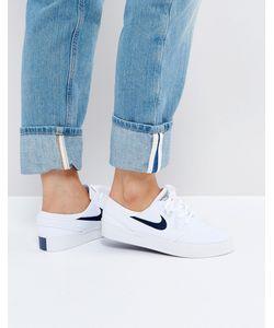 Nike | Кроссовки Sb Zoom Janoski