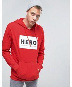 Heros Heroine   Худи С Логотипом