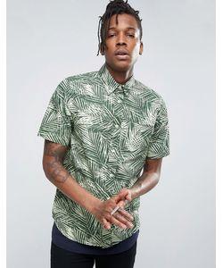 Carhartt WIP | Рубашка С Короткими Рукавами