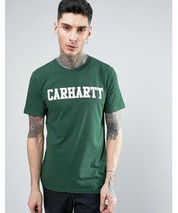 Carhartt WIP | Футболка College