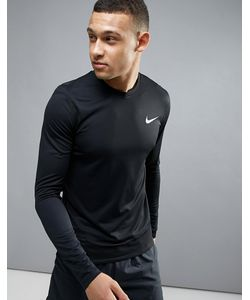 Nike Running | Лонгслив Breathe 860762-010