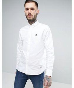 Penfield   Оксфордская Рубашка Классического Кроя Porterville