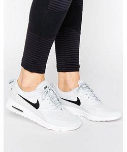 Nike | Бледно Кроссовки Air Max Thea