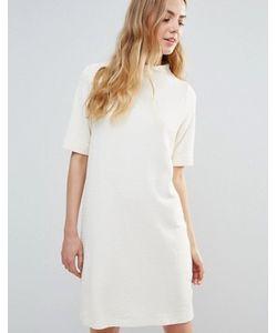Ganni | Цельнокройное Платье Thompson