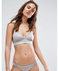 Lira | Bralette Bikini Top