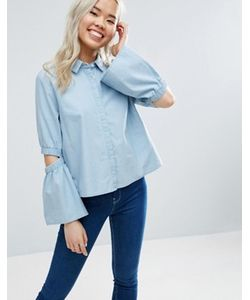 Asos | Джинсовая Рубашка