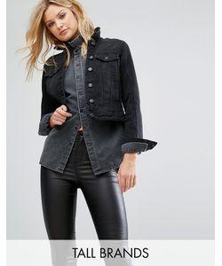 Vero Moda Tall | Джинсовая Куртка
