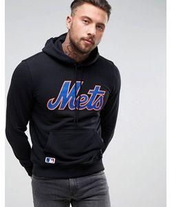 New Era   Худи С Принтом Mets