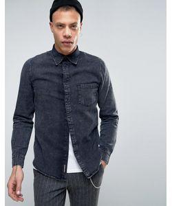 Cheap Monday | Джинсовая Рубашка Rude