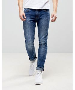 Loyalty & Faith | Loyalty And Faith Stretch Skinny Jeans In Dark Wash