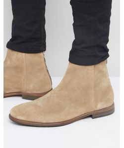 Paul Smith | Замшевые Ботинки На Молнии Jean