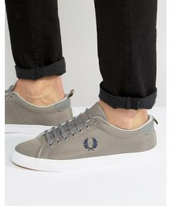 Fred Perry | Кроссовки Underspin Nylon