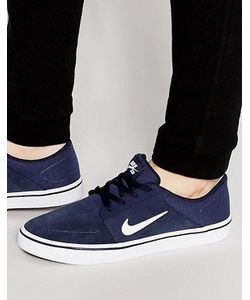 Nike SB | Кроссовки Portmore 725027-413
