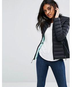 Hollister   Дутая Куртка
