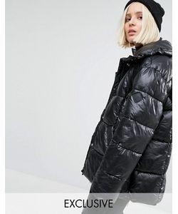 Puffa | Дутая Oversize-Куртка