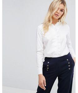 Y.A.S. | Рубашка С Оборками