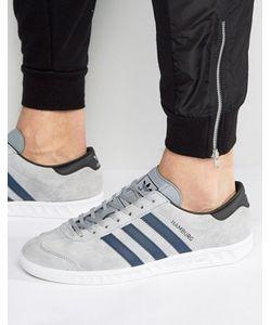 adidas Originals | Кроссовки Hamburg Bb5298