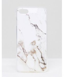 Signature | Чехол Для Iphone 7 С Мраморным Дизайном