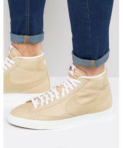 Nike | Кроссовки Средней Высоты 429988-202