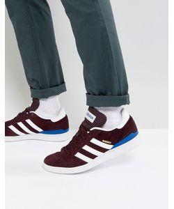 adidas Originals | Кроссовки Adidas Skateboarding Busenitz By3965