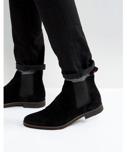 WALK London | Замшевые Ботинки Челси Hornchurch