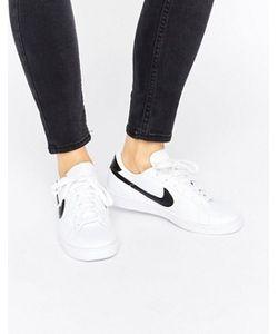 Nike | Черно Кроссовки Tennis Classic