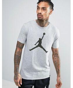 Jordan   Футболка Nike Iconic Jumpman 834473-063