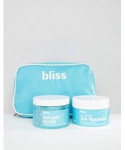 Bliss | Набор Средств Для Ухода За Телом Heavenly Скидка 35