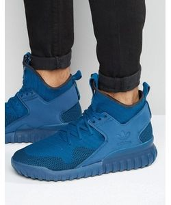 adidas Originals | Темно-Синие Кроссовки S80131