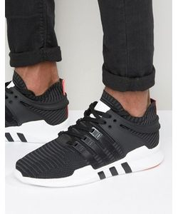 adidas Originals | Черные Кроссовки Eqt Support Advance Bb1260