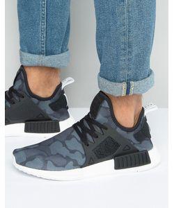 adidas Originals | Черные Кроссовки Nmdxr1 Ba7231