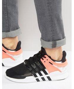 adidas Originals | Черные Кроссовки Eqt Ba7719