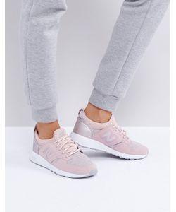 New Balance | Кроссовки С Отделкой Цвета Розового Золота 420