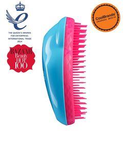 Tangle Teezer | Розово-Голубая Профессиональная Щетка Для Спутанных Волос Tangle Teeze