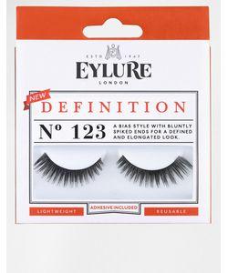 Eylure | Накладные Ресницы No. 123 Definition No 123