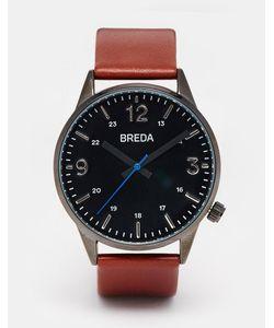 Breda | Наручные Часы С Браслетом Из Нержавеющей Стали