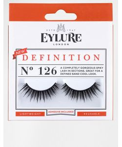 Eylure | Накладные Ресницы Definition Lashes No. 126 Definition No