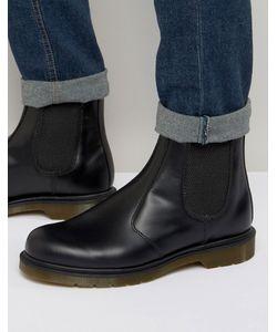 Dr. Martens | Ботинки Челси Dr Martens 2976 Черный