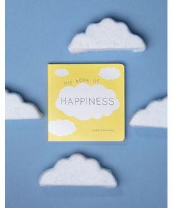 Books | Книга The Book Of Happiness Мульти