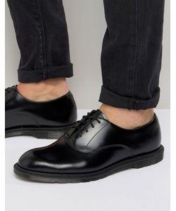 Dr. Martens | Оксфордские Туфли Dr Martens Henley Черный