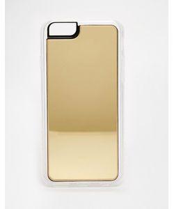 ZERO GRAVITY | Чехол Для Iphone 6/6s С Зеркальным Эффектом