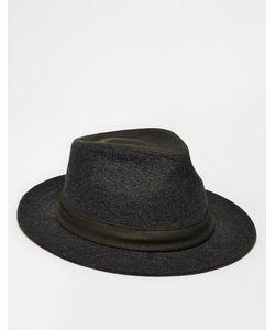 Goorin | Фетровая Шляпа Big Tuna Серый