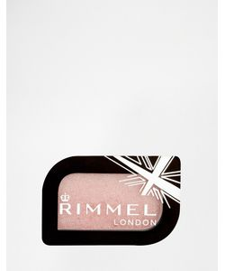 Rimmel London | Тени Для Век Mono Show Off
